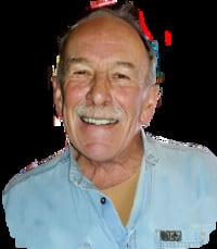 John Duf Dufour  2021 avis de deces  NecroCanada