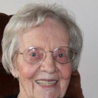 Margaret Gilbert  April 26 2021 avis de deces  NecroCanada