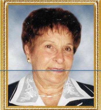Mme Yolande Jacques  28 avril 2021 avis de deces  NecroCanada