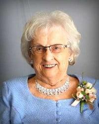 ROOSEBOOM Martha Wijbrands of Exeter  2021 avis de deces  NecroCanada