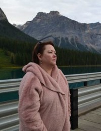 Christine Stadnyk  2021 avis de deces  NecroCanada