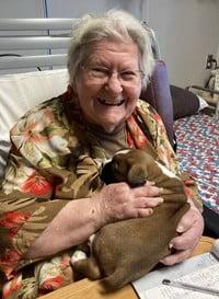 Loreen Rosemary Brown  1933  2021 (age 88) avis de deces  NecroCanada