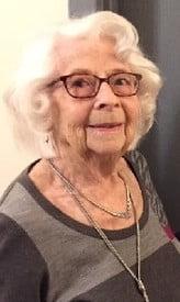 Mme Maryse Beaulac Comeau  2021 avis de deces  NecroCanada