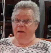 Linda Margaret Francis  19442021 avis de deces  NecroCanada