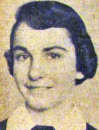 Sheila Margaret