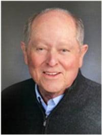 Dr David Garth Muttart  19392021 avis de deces  NecroCanada