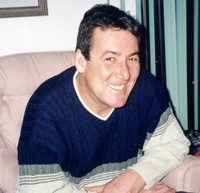 Gordon Dean Gallant  October 21 1963  April 29 2021 (age 57) avis de deces  NecroCanada