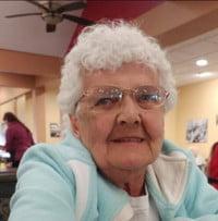 Lucy Betty Yestrau  Thursday April 29th 2021 avis de deces  NecroCanada