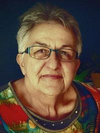Mme Marcelle Marleau Masse  2021 avis de deces  NecroCanada