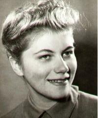 Brigitte Ursula Gothier Woehl  March 2 1926  April 20 2021 (age 95) avis de deces  NecroCanada