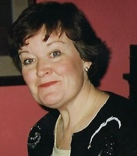 Carole Simpson  Thursday April 29th 2021 avis de deces  NecroCanada