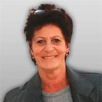 Caroline June Busser  May 3 2021 avis de deces  NecroCanada