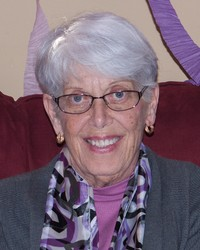 Evelyn Catherine Dyk  23 avril 1943
