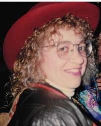 GLAVIN Marlene Oesch of RR 1 Crediton  2021 avis de deces  NecroCanada