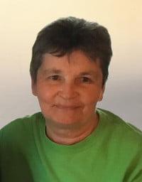Mme Diane PERRON  Décédée le 03 mai 2021