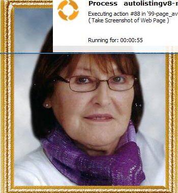 Mme Jacqueline Hudon Charron  3 mai 2021 avis de deces  NecroCanada