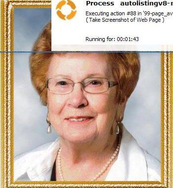 Mme Marie-Paule Maynard  30 avril 2021 avis de deces  NecroCanada