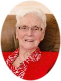Shirley Lorraine Brewster  19352021 avis de deces  NecroCanada