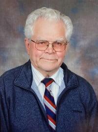 Carl Paul Wityshyn  January 3 1926  May 1 2021 (age 95) avis de deces  NecroCanada