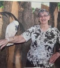 Colette Rose Marie Bertrand  Tuesday May 4th 2021 avis de deces  NecroCanada