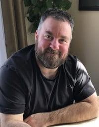 Greg Thompson  May 1 2021 avis de deces  NecroCanada