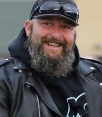 John Paul Johnny Valcourt  Sunday May 2nd 2021 avis de deces  NecroCanada