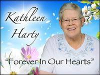 Kathleen Harty  1949  2021 avis de deces  NecroCanada
