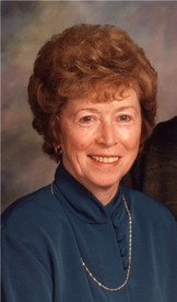 Marlene Mary