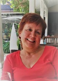 Olga Pimentel  23 décembre 1957
