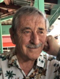 Paul Byron Barr  April 29 2021 avis de deces  NecroCanada