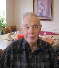 Robert Bob McCabe  Wednesday April 28th 2021 avis de deces  NecroCanada