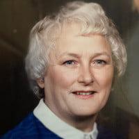 Agnes Freeman  May 05 2021 avis de deces  NecroCanada