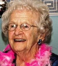 Anne Anderson Elliott  Wednesday May 5th 2021 avis de deces  NecroCanada