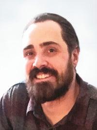 Anthony Pellerin  2021 avis de deces  NecroCanada