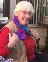 Doris Wellman  December 6 1934  May 4 2021 (age 86) avis de deces  NecroCanada