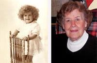 Dorothy Mary Forbes  2021 avis de deces  NecroCanada