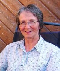 Irene Lorraine Crumb  November 29 1944  May 02 2021 avis de deces  NecroCanada