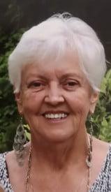 Joan Alexandra Stenner  2021 avis de deces  NecroCanada
