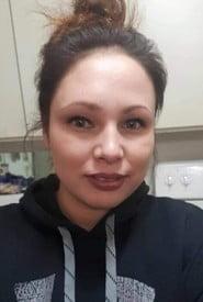 Justine Cecile Marion Nokusis  July 11 1992  May 5 2021 (age 28) avis de deces  NecroCanada