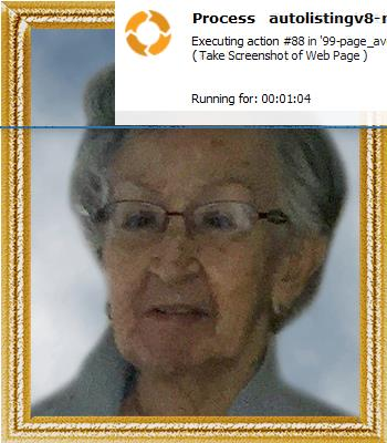Mme Pierrette Lavallee Lamer  5 mai 2021 avis de deces  NecroCanada