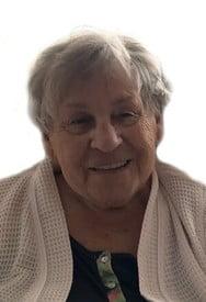 Pierrette Gingras nee Chaput  2021 avis de deces  NecroCanada