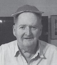Richard Gibb  Tuesday May 4th 2021 avis de deces  NecroCanada