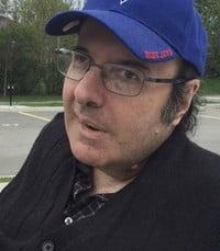 Robert Joseph Sartori  Monday May 3rd 2021 avis de deces  NecroCanada