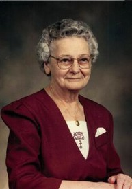 Ruby Doris Morrisey  19232021 avis de deces  NecroCanada
