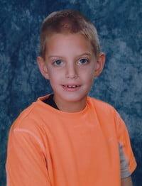 Sebastian Douglas Daley  April 24 2007  May 2 2021 (age 14) avis de deces  NecroCanada