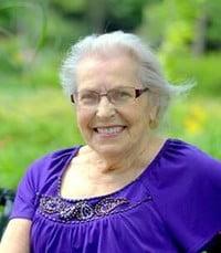 Agnes  Korga  Thursday May 6th 2021 avis de deces  NecroCanada