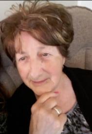 Denise Vachon  2021 avis de deces  NecroCanada