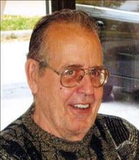 Donald Earl Wright  Thursday May 6th 2021 avis de deces  NecroCanada