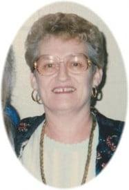 Donna Gertrude Lyons  19432021 avis de deces  NecroCanada
