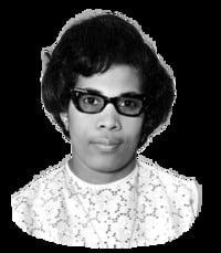 Dorothy Joyce Jarrett nee Richards  2021 avis de deces  NecroCanada